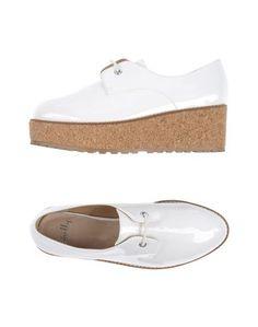 Обувь на шнурках Shellys
