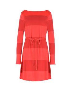 Короткое платье Gigi Hadid x Tommy Hilfiger