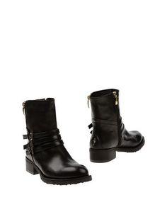 Полусапоги и высокие ботинки Cesare Paciotti 4US