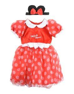 Карнавальные костюмы и маски Disney Baby