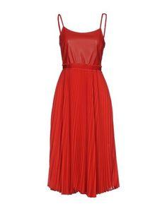 Платье длиной 3/4 Pinko TAG