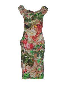 Платье длиной 3/4 Vivienne Westwood