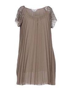 Короткое платье Roberta Biagi