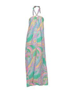 Длинное платье Alice & Trixie