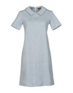 Короткое платье Peter Jensen