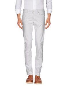 Повседневные брюки Dnm Brand