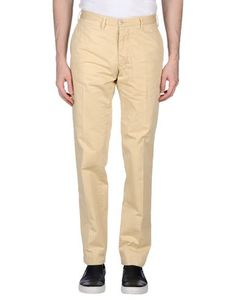 Повседневные брюки L.B.M. 1911