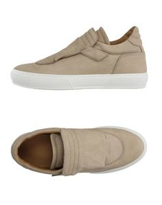 Низкие кеды и кроссовки Nero by Ylati Footwear
