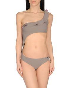 Слитный купальник Emporio Armani Swimwear