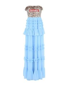 Длинное платье Brognano