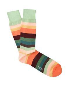 Короткие носки Paul Smith