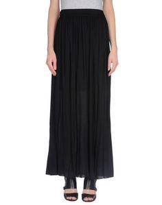 Длинная юбка Purotatto