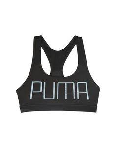 Топ без рукавов Puma