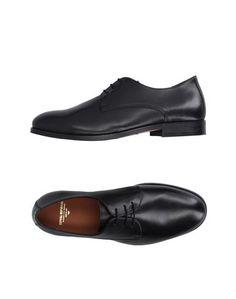 Обувь на шнурках Royal Republiq