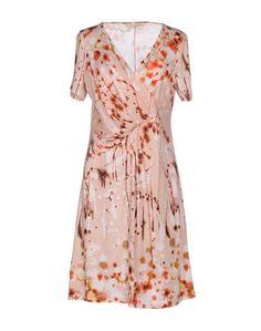 Короткое платье Marisamonti