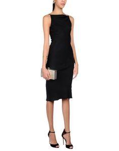 Платье длиной 3/4 Gareth Pugh