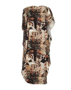 Короткое платье Zero + Maria Cornejo