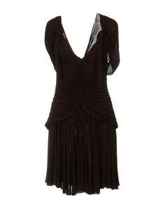 Короткое платье Jean Paul Gaultier Femme