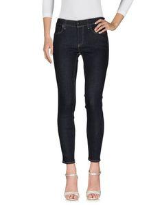 Джинсовые брюки Ralph Lauren Collection
