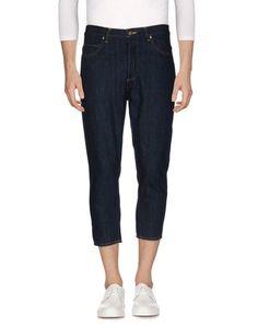 Джинсовые брюки Yoshio Kubo