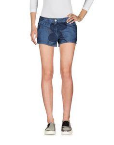 Джинсовые шорты Armani Jeans