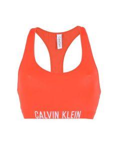 Купальный бюстгальтер Calvin Klein