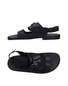 Сандалии Open Closed Shoes