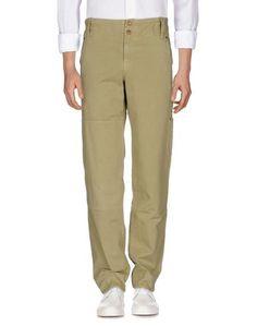 Джинсовые брюки Golden Goose