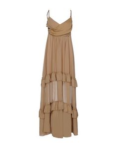 Длинное платье Annarita N.