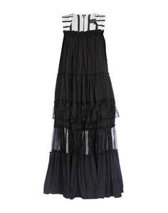 Длинное платье Avtandil