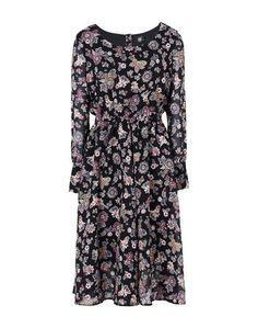 Платье длиной 3/4 Jolie by Edward Spiers