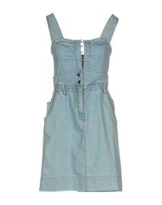 Короткое платье Sportmax Code