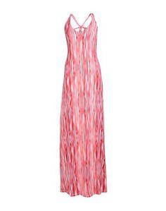 Длинное платье T+Art