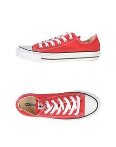 Низкие кеды и кроссовки Converse ALL Star