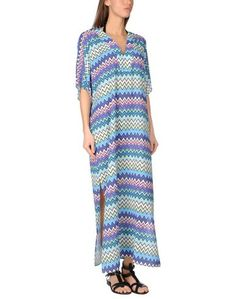 Пляжное платье MC2 Saint Barth