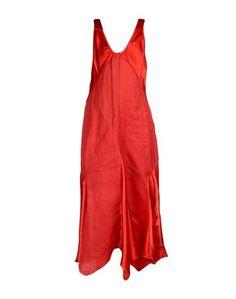 Платье длиной 3/4 Gerani