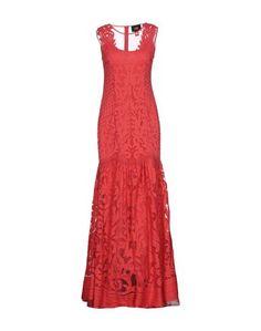 Длинное платье Class Roberto Cavalli