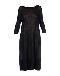 Платье до колена Barbara Tani
