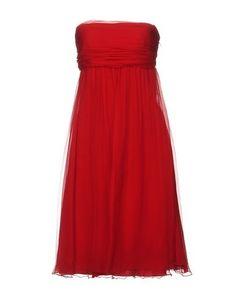 Короткое платье Ralph Lauren Black Label