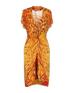 Платье до колена KorÉ