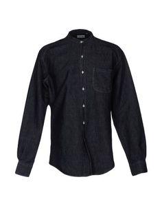Джинсовая рубашка Bakuto893