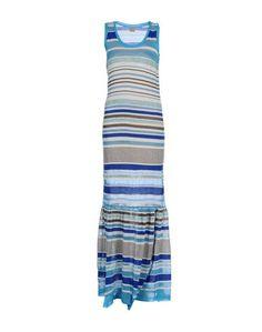 Длинное платье SO Enem