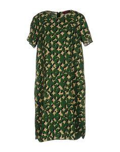 Короткое платье MAX Mara Studio