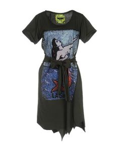 Короткое платье LA Plage !