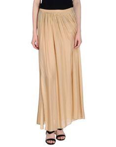 Длинная юбка Bellerose