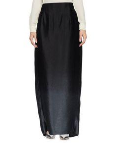 Длинная юбка Maison Margiela
