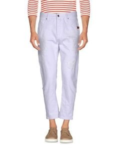 Джинсовые брюки #Outfit