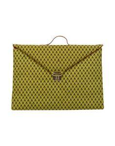 Деловые сумки Maison Baluchon