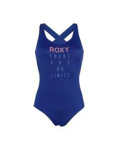 Слитный купальник Roxy