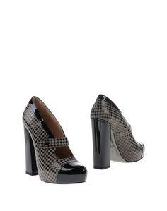 Ботинки Ernesto Esposito